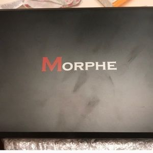 Morphe 350M palette.  Barely used.
